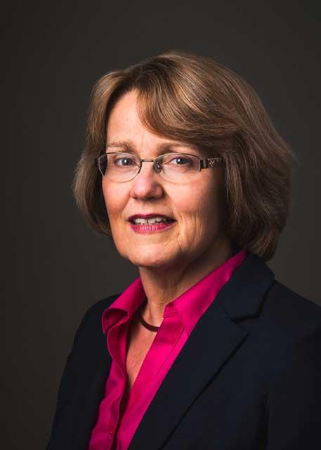 Patricia Kehe, Corporate Secretary